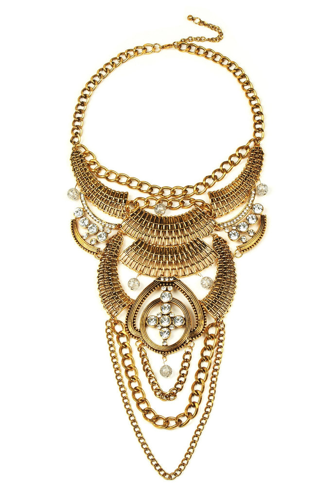 Sheera Necklace