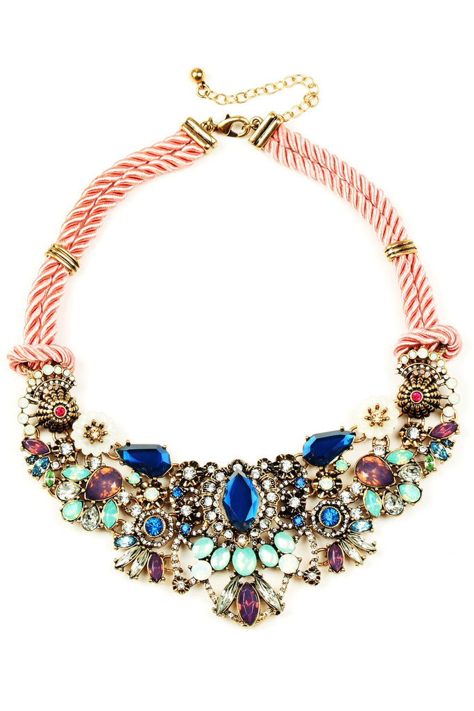 Juline Necklace