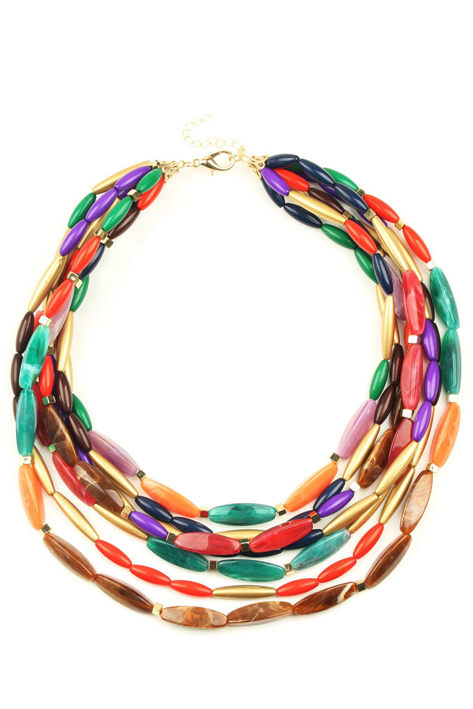 Kantana Necklace
