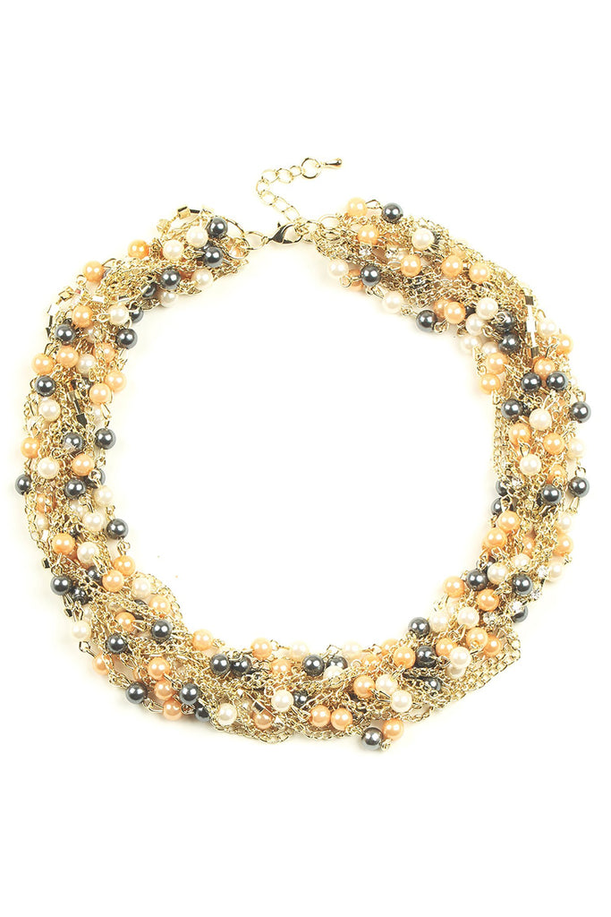 Olesia Necklace