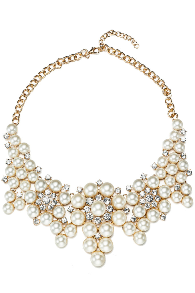 Felicity Necklace - Gold