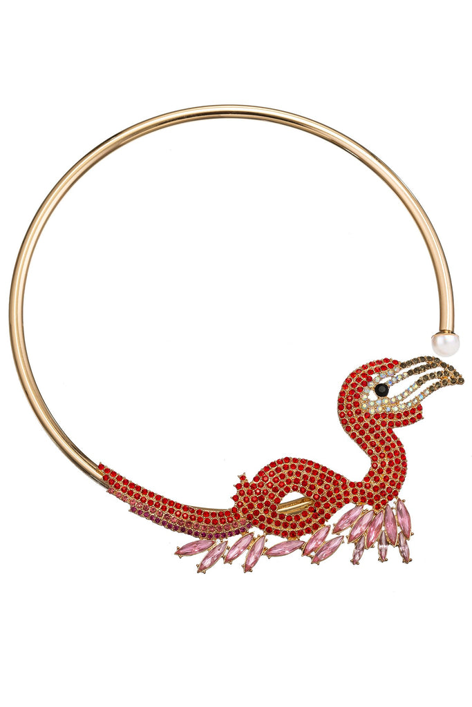 Flami Necklace
