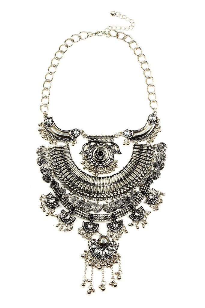 Antonella Statement Necklace