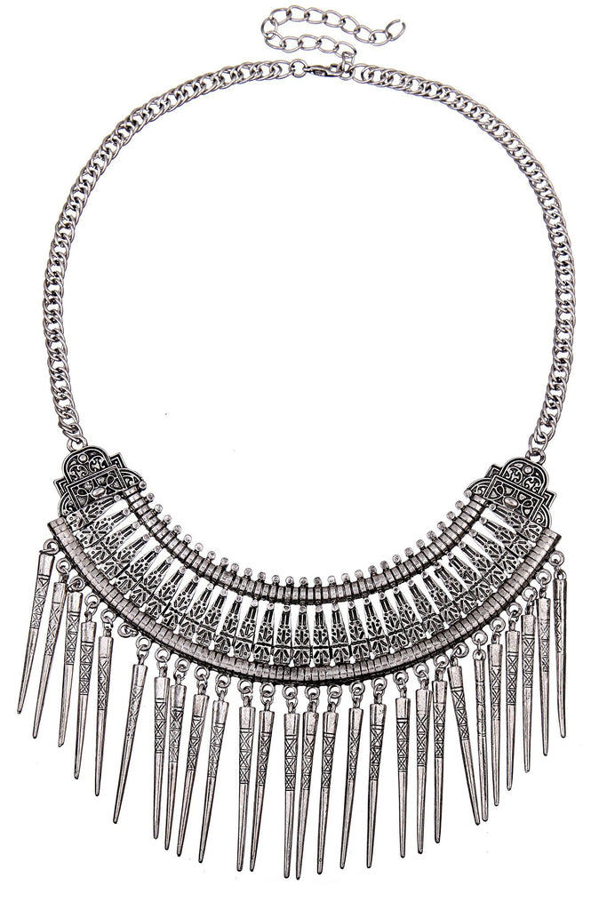 Brylee Statement Necklace