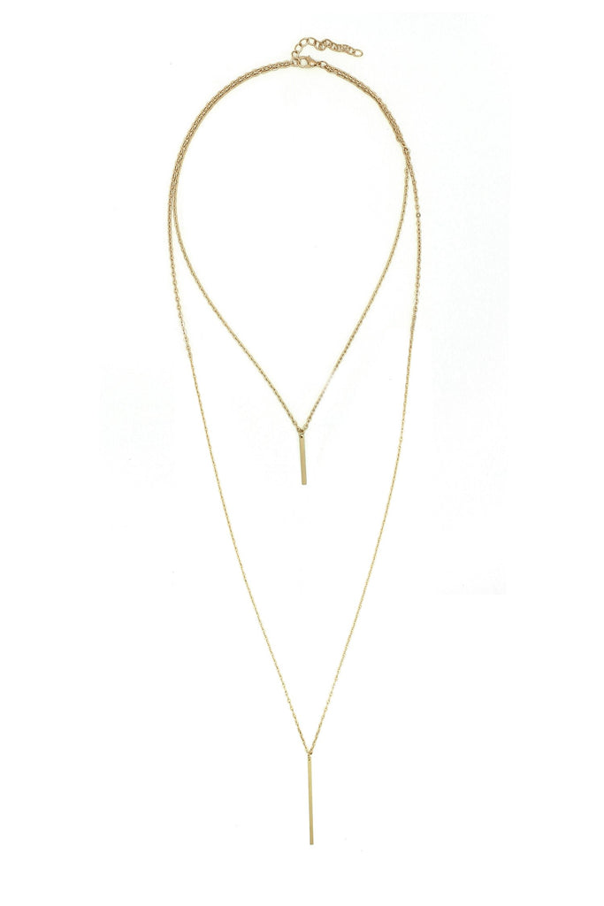 Santi Necklace