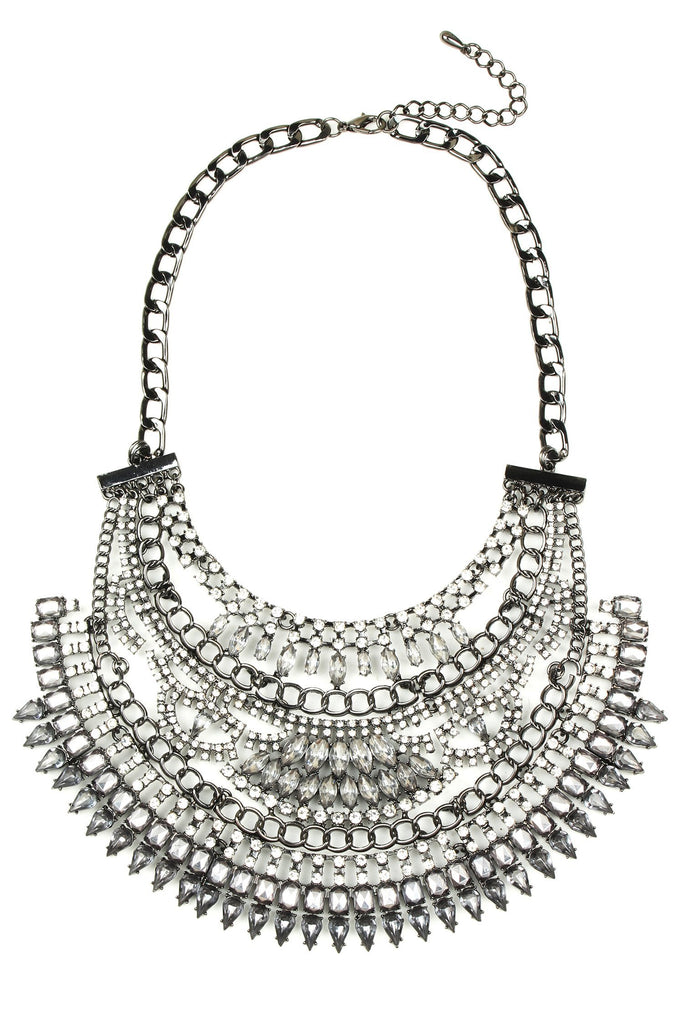 Baylee Statement Necklace