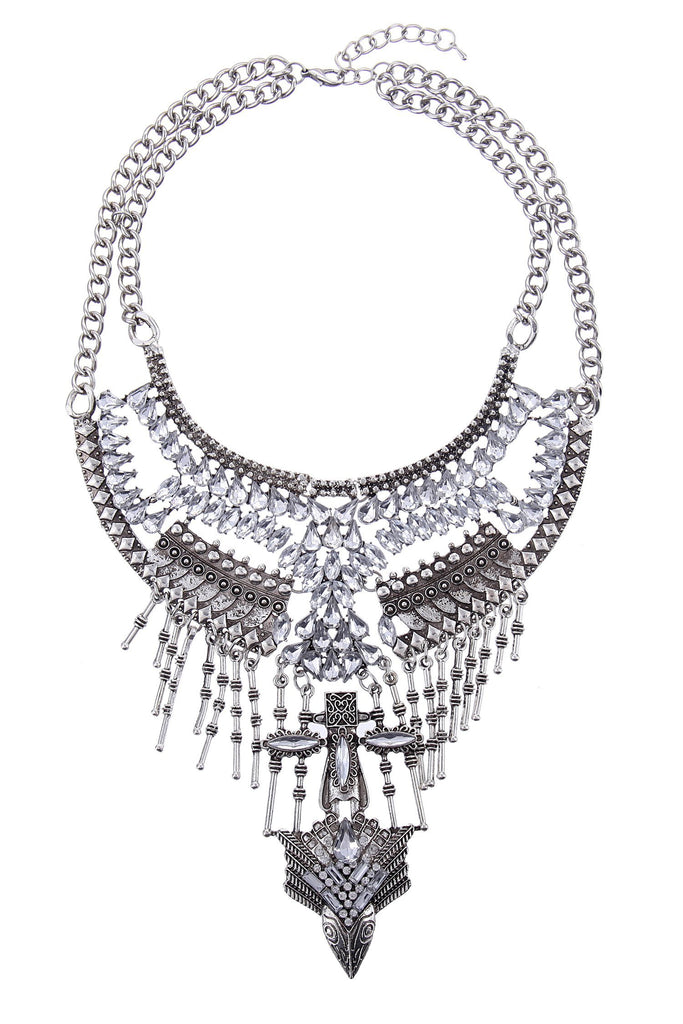 Jayleen Necklace