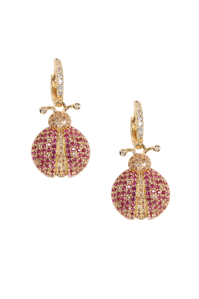 Marieta Earrings