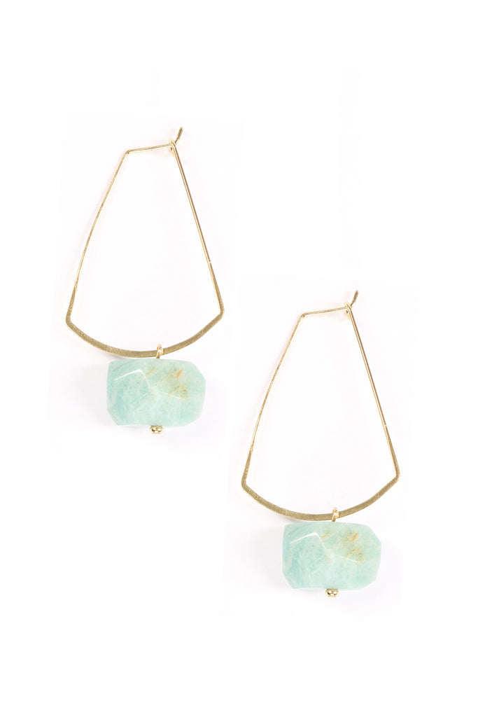 Matrona Earrings