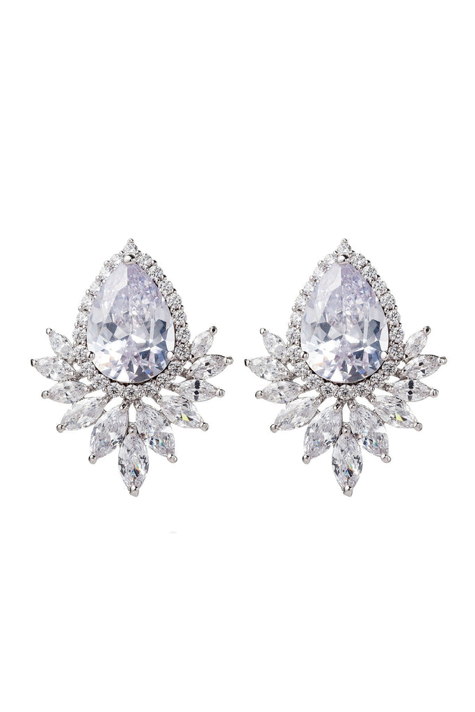 Roza Earrings