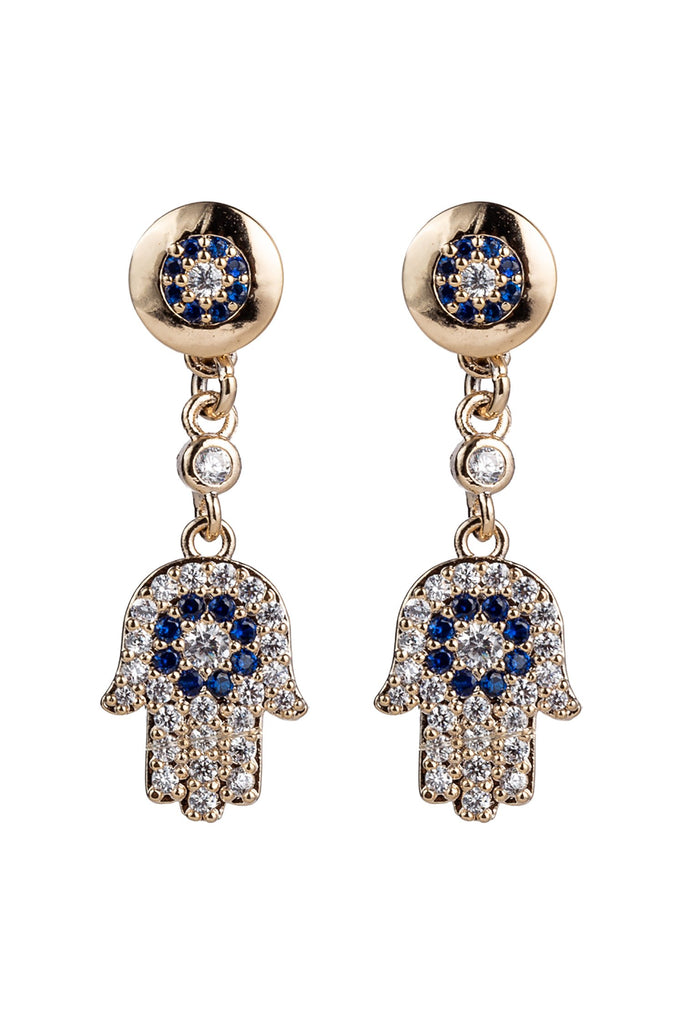 Darja Earrings