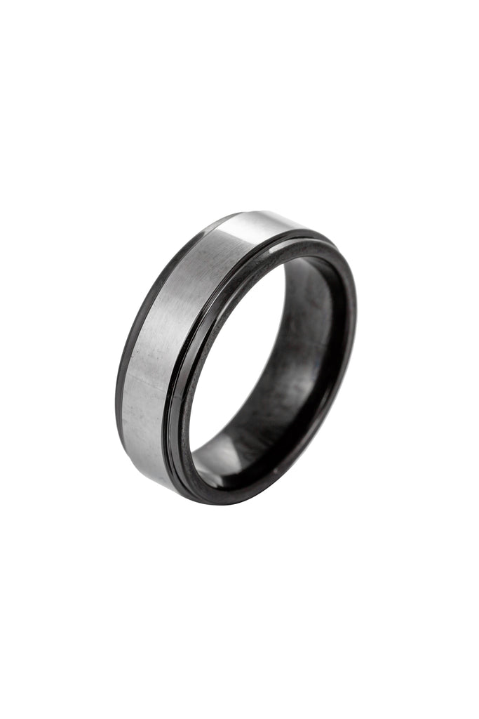 Richard Tungsten Ring