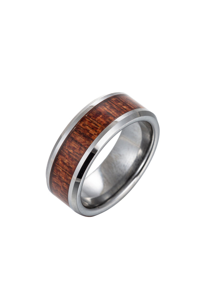Thomas Tungsten Ring