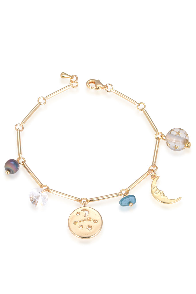 Night Bracelet: Aries