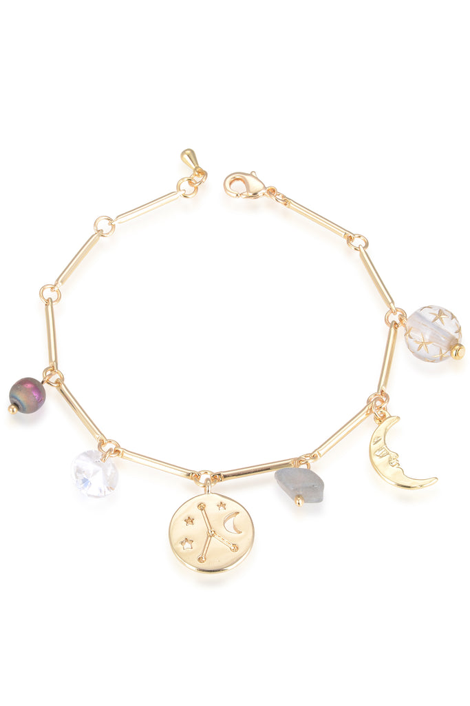 Night Bracelet: Cancer