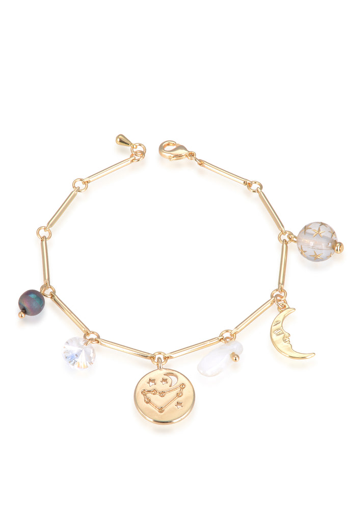 Night Bracelet: Capricorn