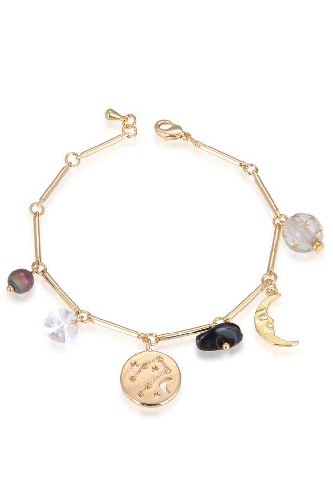 Night Bracelet: Gemini