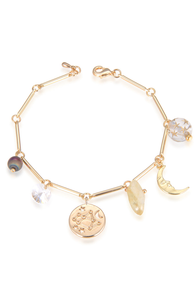 Night Bracelet: Sagittarius