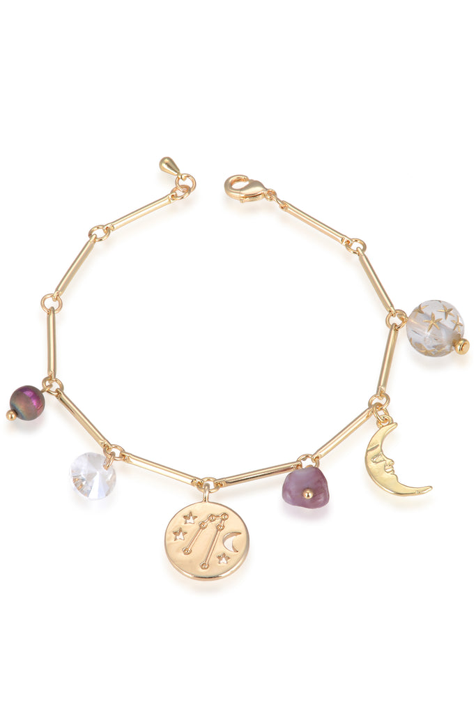 Night Bracelet: Taurus