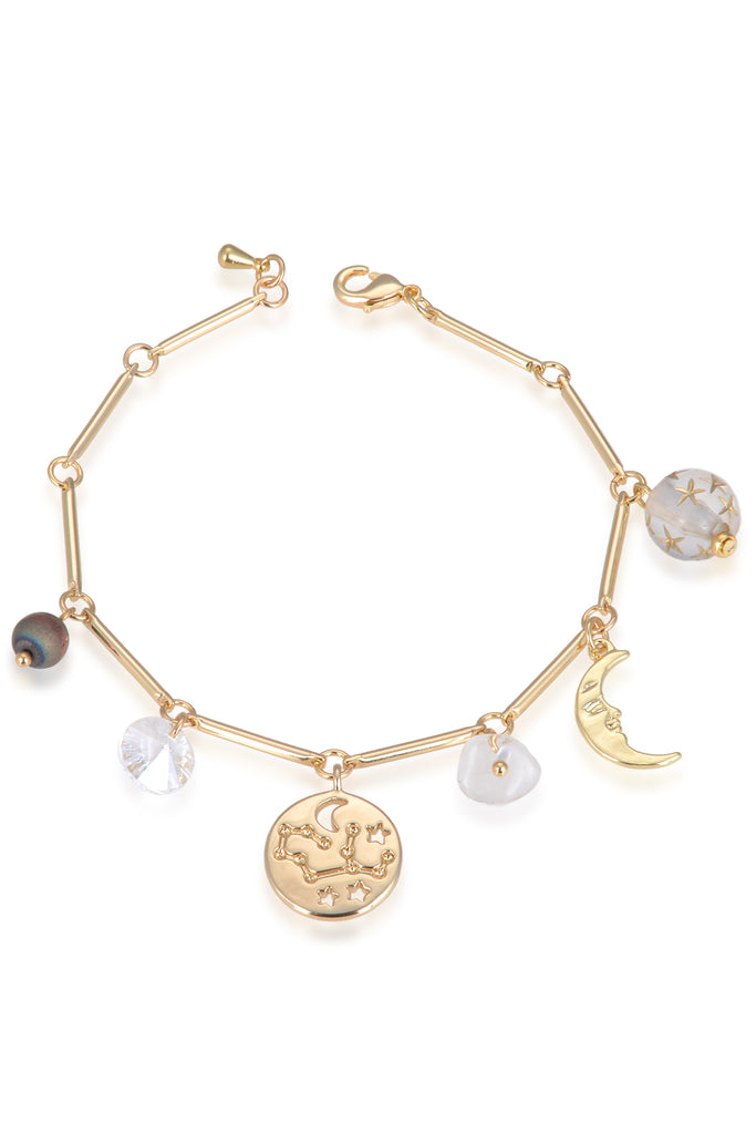 Night Bracelet: Virgo