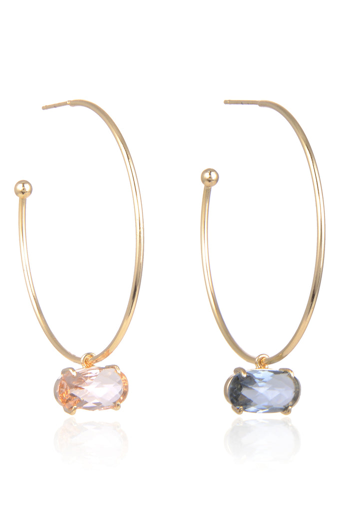 Millay Earrings