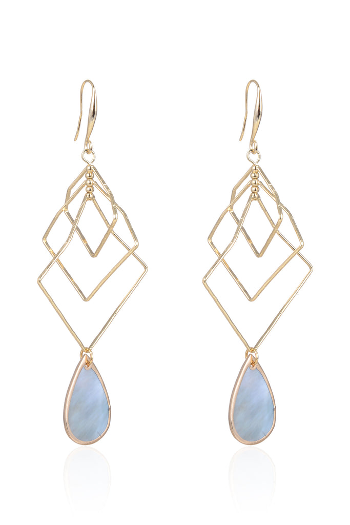 Lorinda Earrings