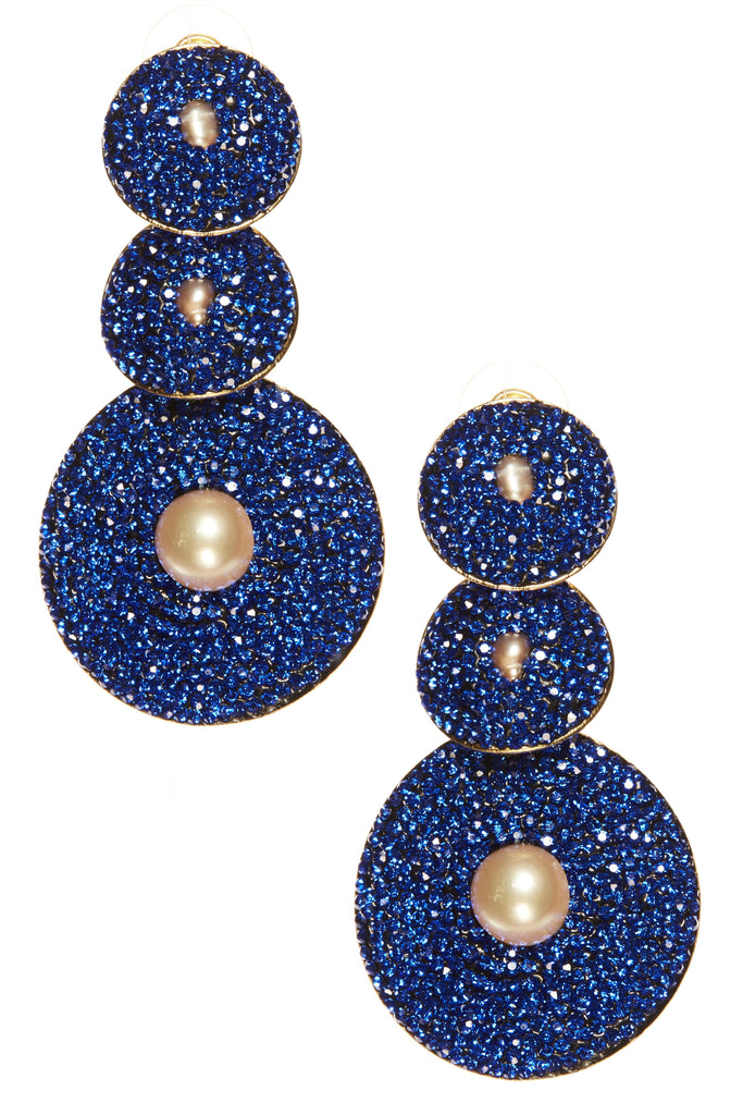 Paz Earrings
