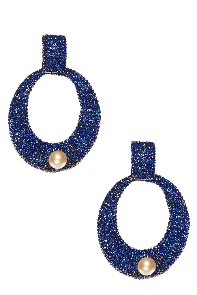 Carmela Earrings
