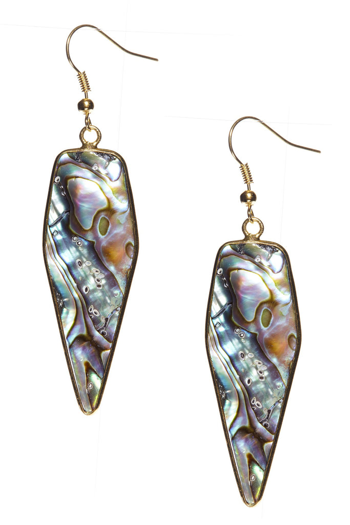 Lazlo Earrings