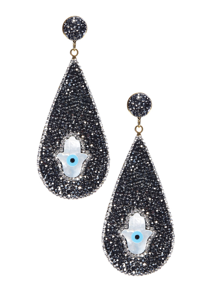 Hamisi Earrings