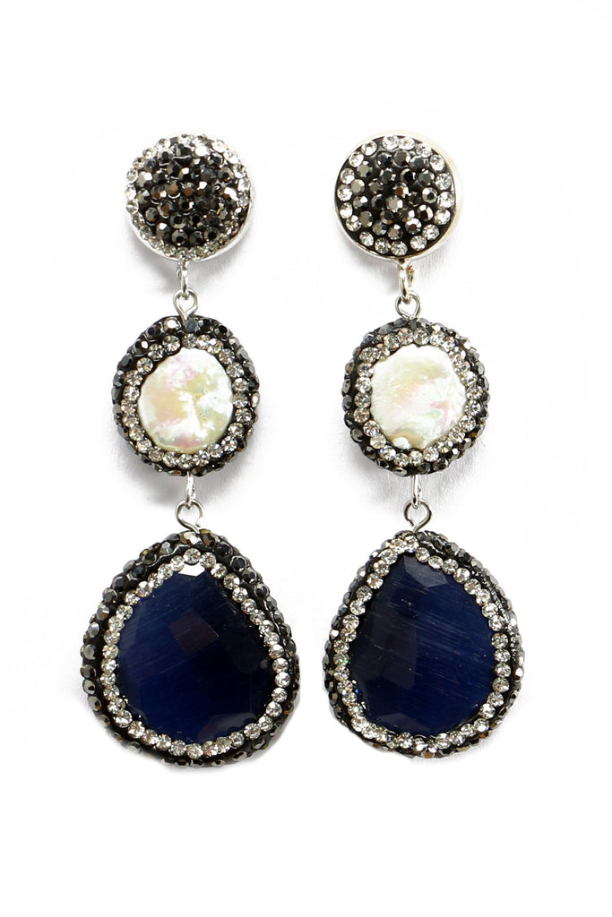 Emerense Earrings