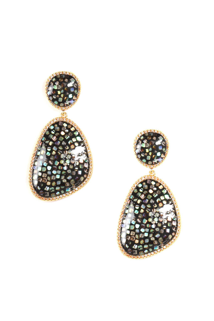 Grisha Earrings