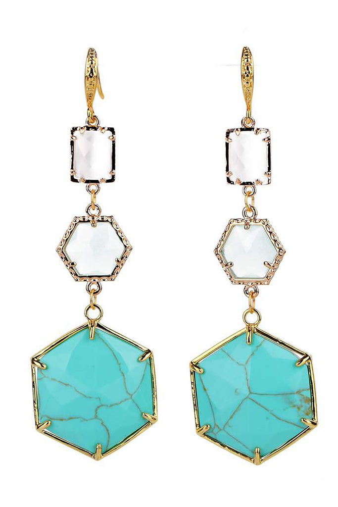 Katrienne Earrings