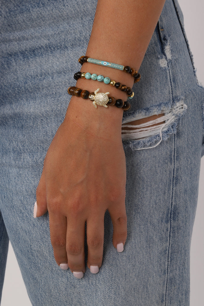 Shelly Bracelet Set