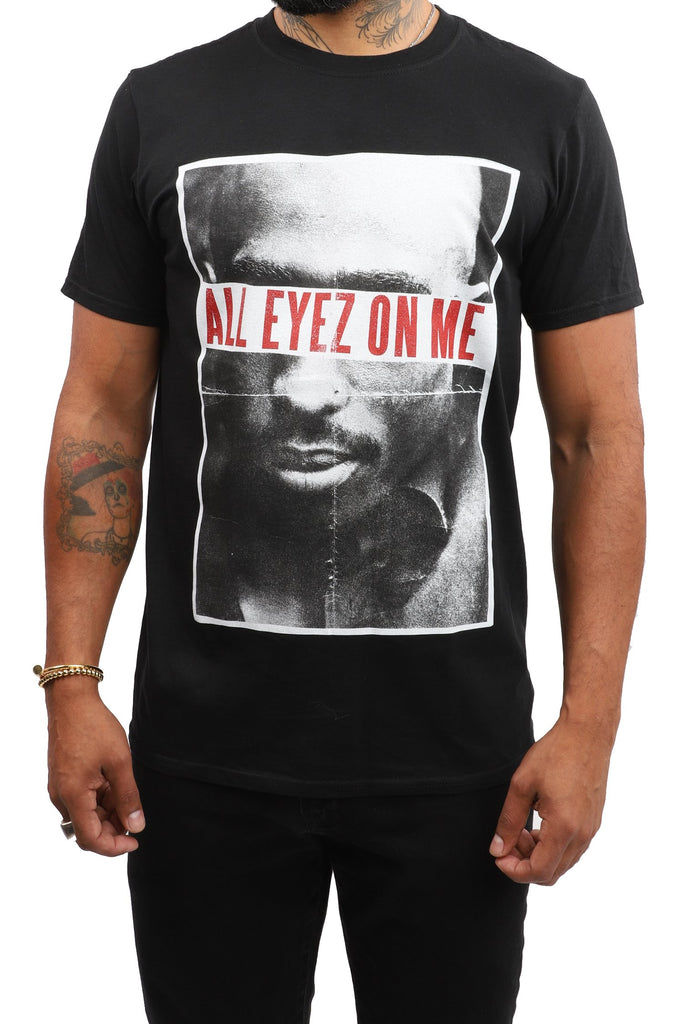 Tupac - All Eyez On Me