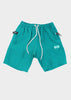 J2N Track Shorts (Teal) - Just2Nice