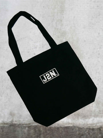 J2N Canvas Tote Bag - Just2Nice