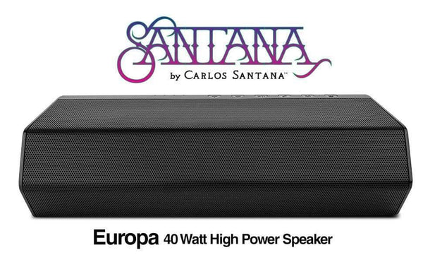 Europa 40 Watt High Power Speaker