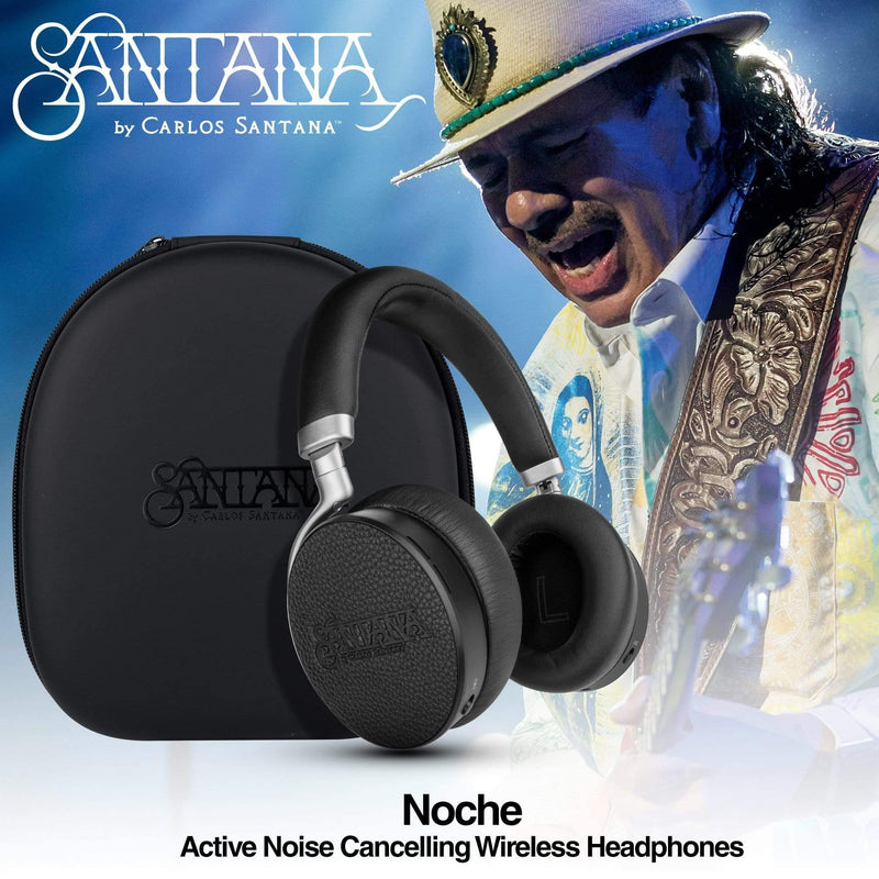 Noche Active Noise Cancelling Bluetooth Headphones - Holiday Promotion!