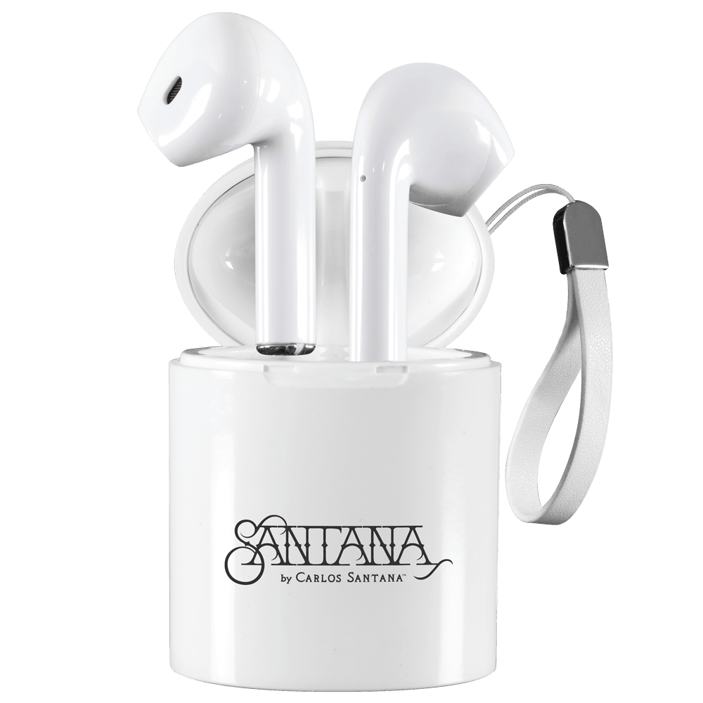 Tango Wireless Earbuds with Charging Case