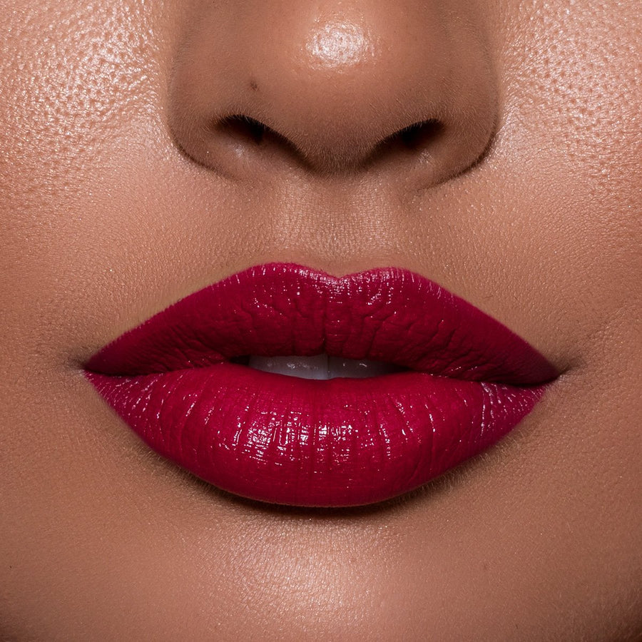 Cashmere Cream - Comfort Lipstick: Shook