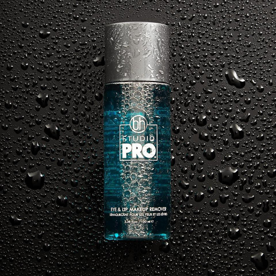 Studio Pro Eye & Lip Makeup Remover