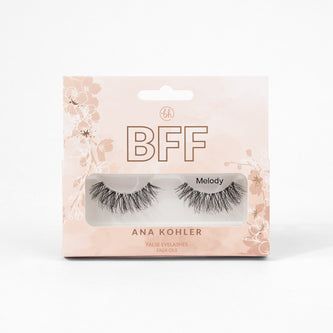 BFF Ana Kohler - False Eyelashes: Melody