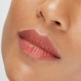 Liquid Linen - Long Lasting Lipstick: Monica