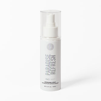 Paradise Refresh Face Mist