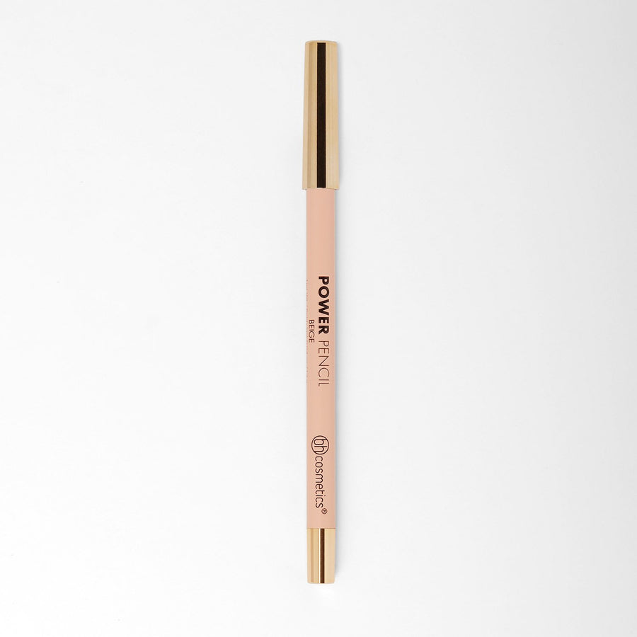 Power Pencil - Waterproof Eyeliner: Beige