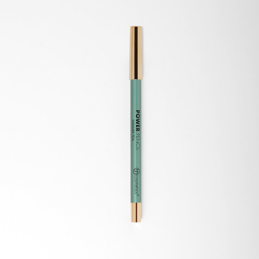 Power Pencil - Waterproof Eyeliner: Shimmer Teal