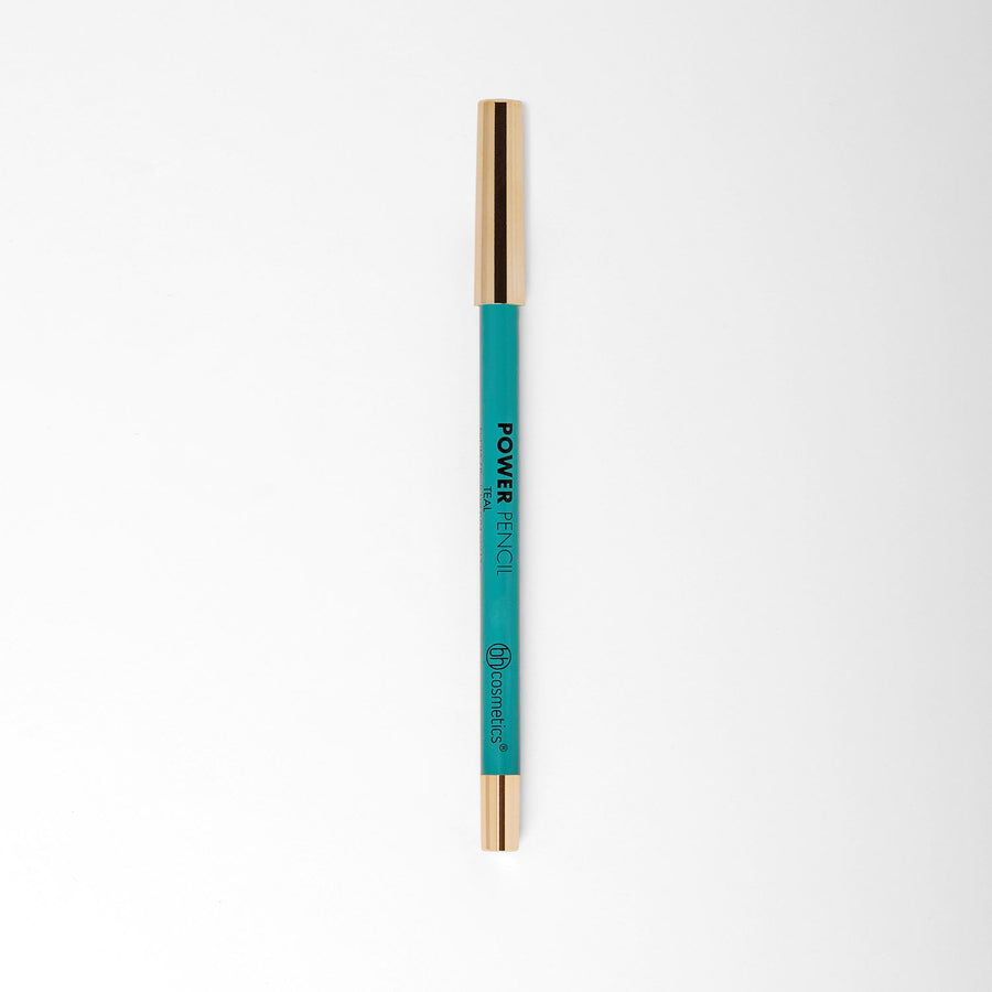 Power Pencil - Waterproof Eyeliner: Teal