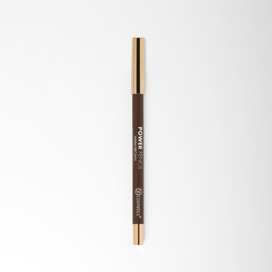 Power Pencil - Waterproof Eyeliner: Warm Brown