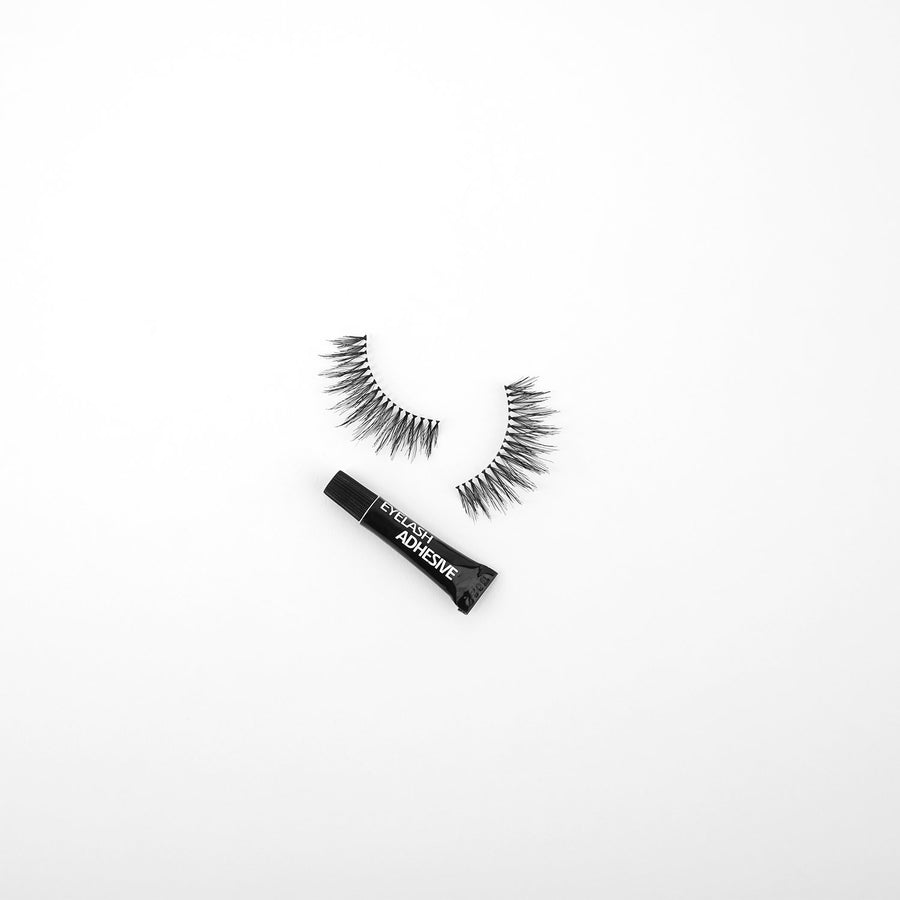 False Eyelashes: M-205